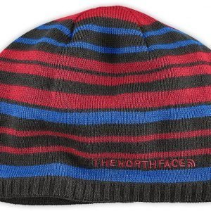 The North Face Youth Rocket Beanie Pipo Musta
