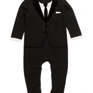 The Tiny Universe The Casual Suit
