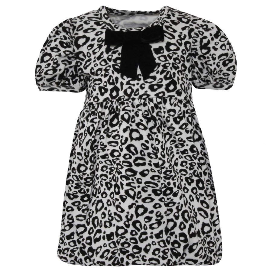 The Tiny Universe The Tiny Dress Snow Leopard Mekko