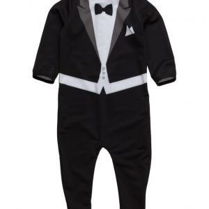 The Tiny Universe The Tiny Suit Uv-Protect Black