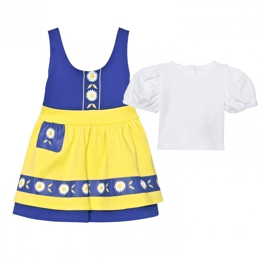 The Tiny Universe The Tiny Swede Girl Dress Asusetti