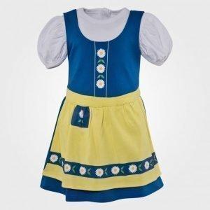 The Tiny Universe The Tiny Swede Girl Mekko