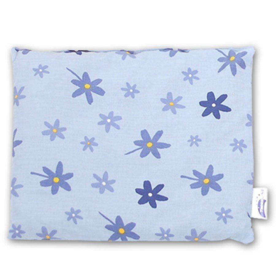 Theraline Lämpötyyny Kirsikankivitäyte 19 X 19 Cm Teema Kukkanen Sininen 40
