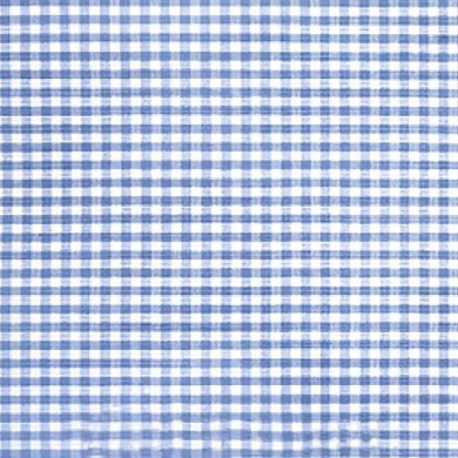 Theraline Päällinen Original Imetystyynyyn Sininen Ruutukuvioinen 50