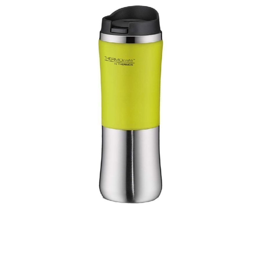 Thermos Termospullo Brilliant Omenanvihreä 0