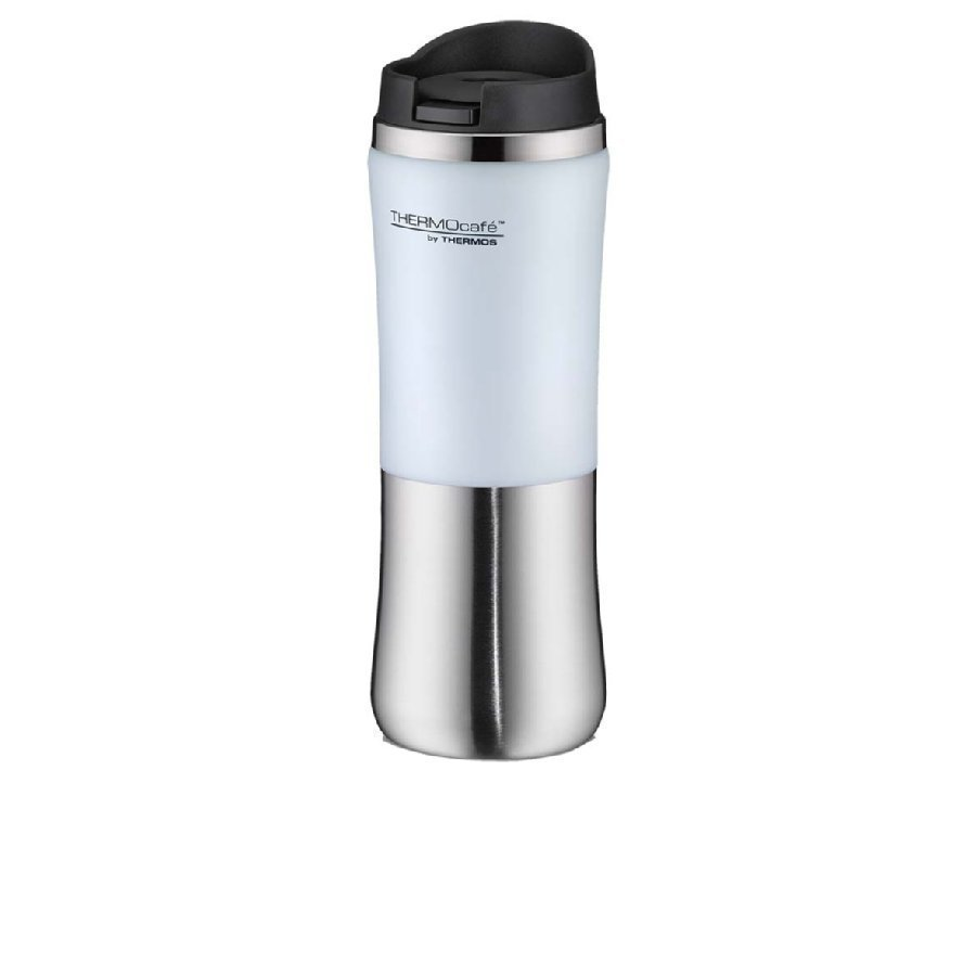 Thermos Termospullo Brilliant Valkoinen 0