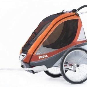 Thule Chariot Corsaire 1 Multivaunu Apricot