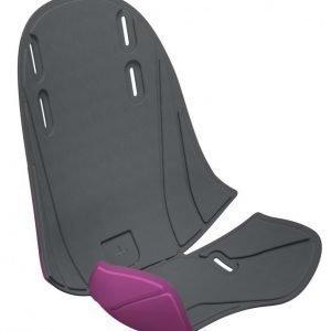 Thule Istuinpehmuste RideAlong Mini Padding Dark Grey/Purple