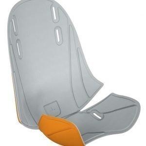 Thule Istuinpehmuste RideAlong Mini Padding Light Grey/Orange