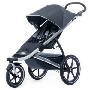 Thule Juoksurattaat Urban Glide1 Dark Shadow