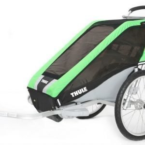 Thule Multirattaat Chariot/Cheetah 1 Green