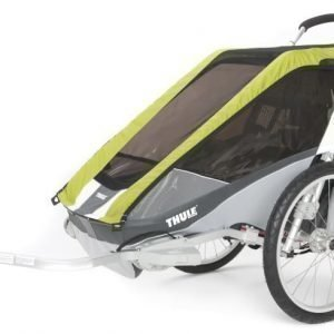 Thule Multirattaat Chariot/Cougar 1 Avocado