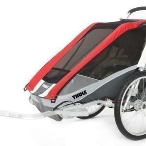 Thule Multirattaat Chariot/Cougar 1 Red