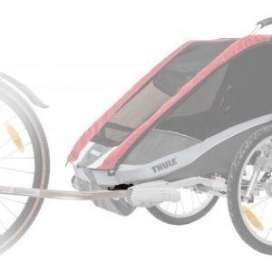 Thule Pyöräilypaketti Chariot