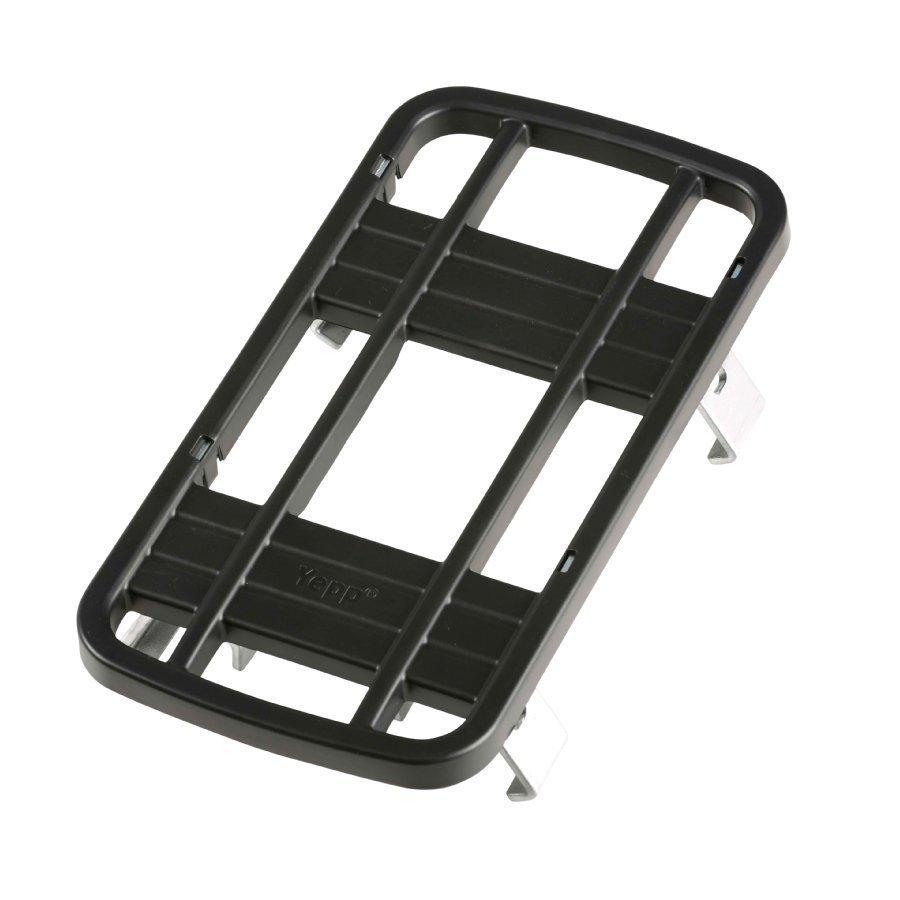 Thule Yepp Maxi Easyfit Adapteri Musta