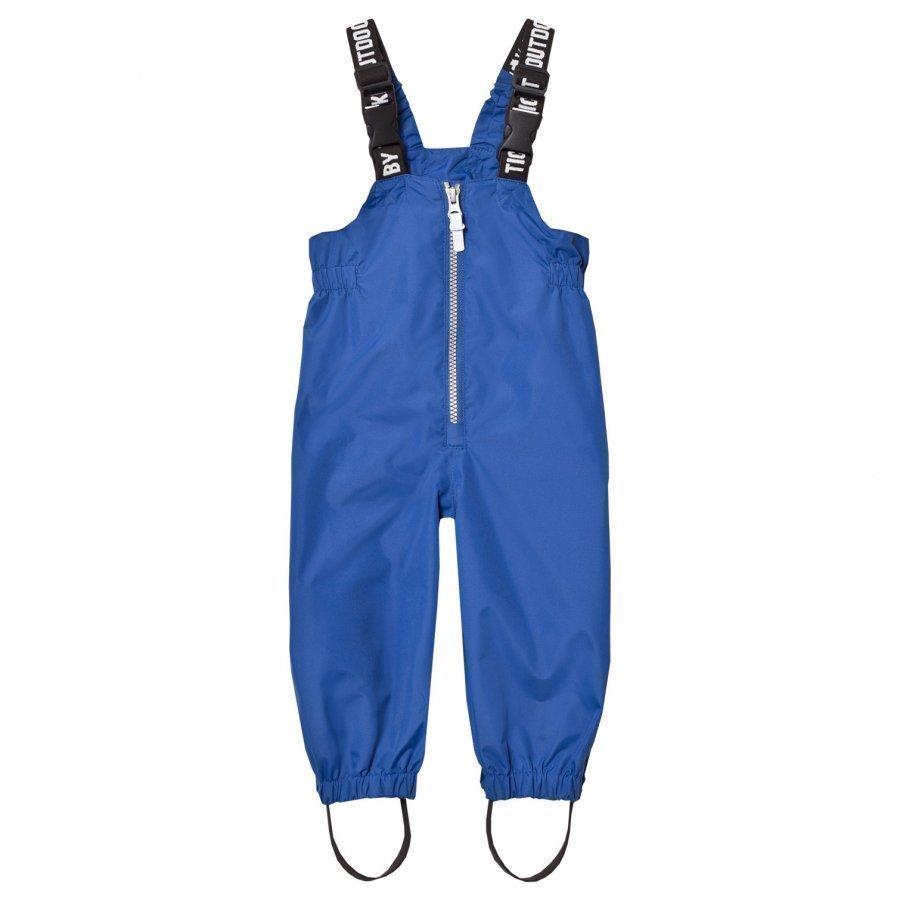 Ticket To Heaven Bib-Pants Ontario True Blue Sadehousut