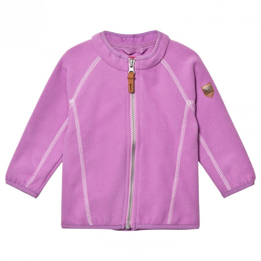 Ticket To Heaven Jacket Fleece Matie 1/1 Sleeves Violet Rose Fleece Takki
