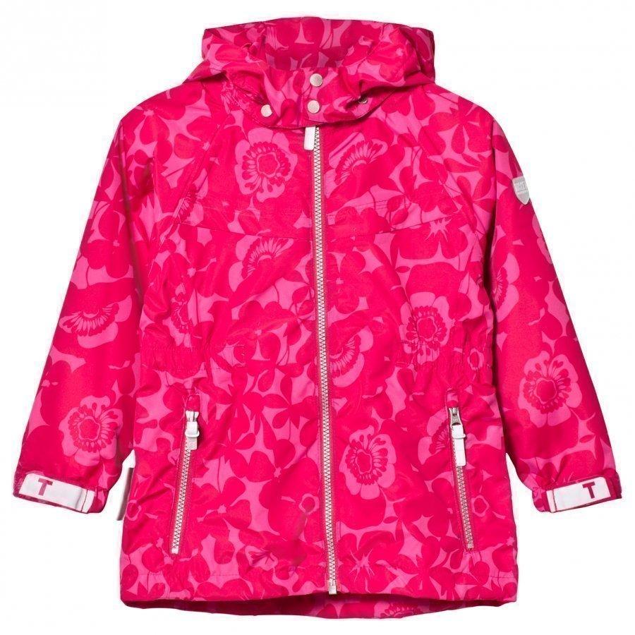 Ticket To Heaven Jacket Kelly Magenta Pink Kuoritakki