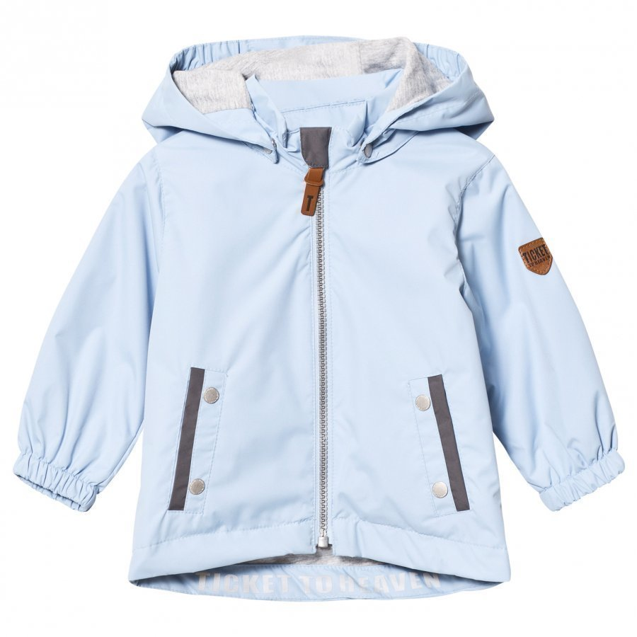 Ticket To Heaven Jacket Klas Blue Bell Kuoritakki