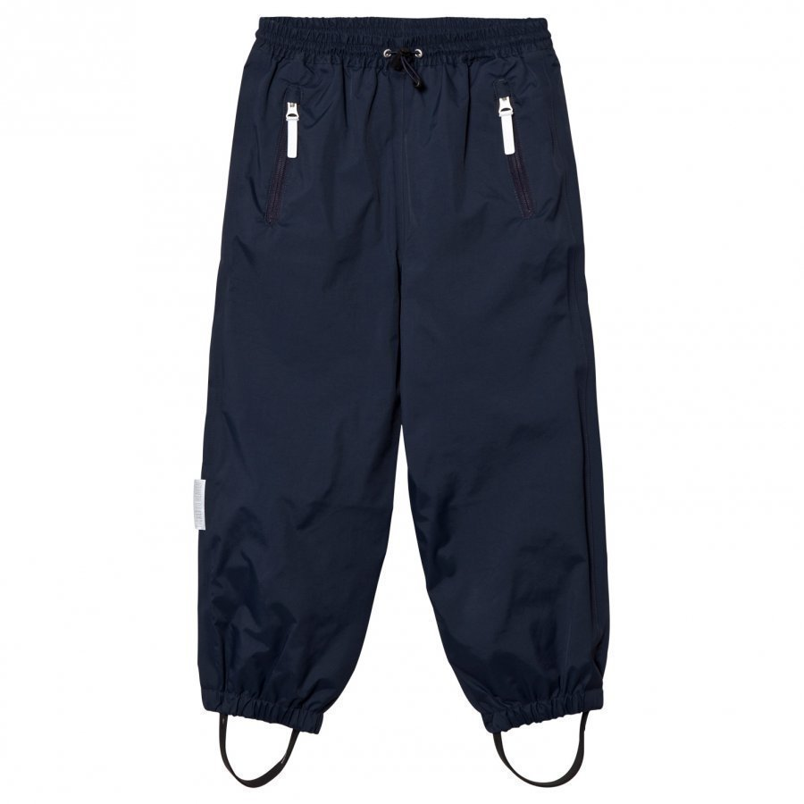 Ticket To Heaven Rain Pants Heaven Total Eclipse Blue Sadehousut