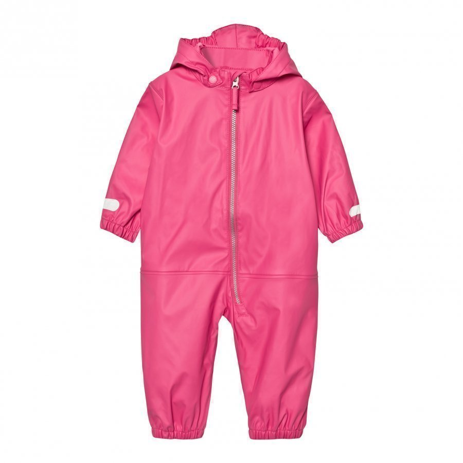 Ticket To Heaven Rain Suit Kody Authentic Rubber Magenta Pink Sadehaalari