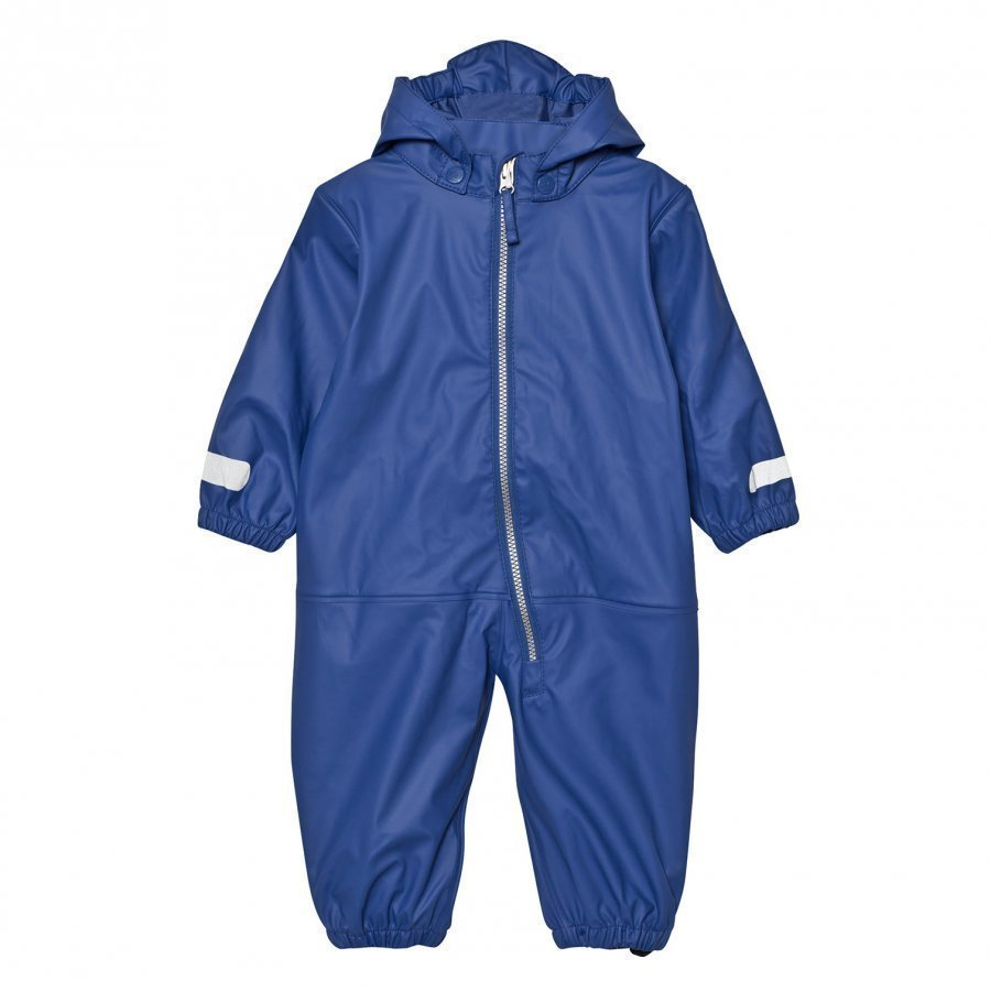Ticket To Heaven Rain Suit Kody Authentic Rubber True Blue Sadehaalari