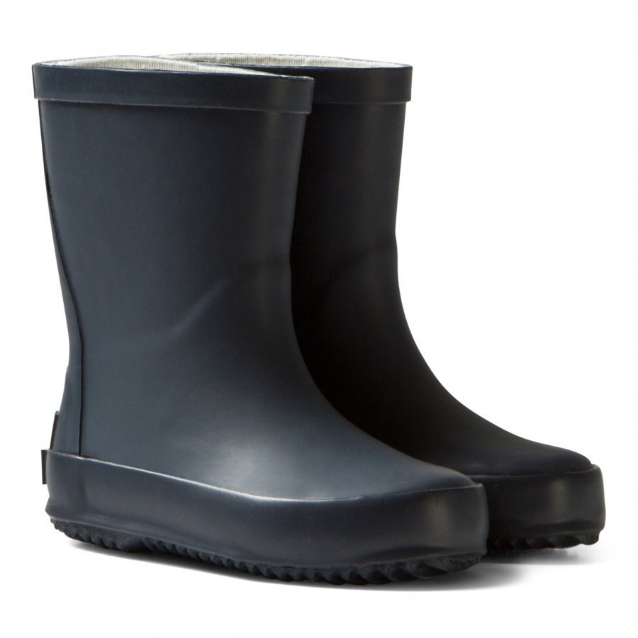 Ticket To Heaven Rubber Boots Total Eclipse Blue Kumisaappaat