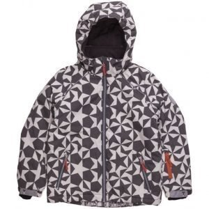 Ticket to Heaven Jacket Conrad