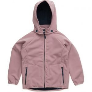Ticket to Heaven Jacket Kristar With Detachable Hood