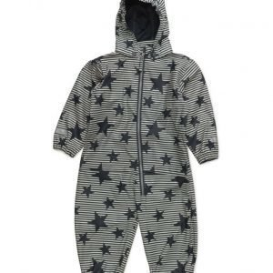 Ticket to Heaven Rain Suit Kody
