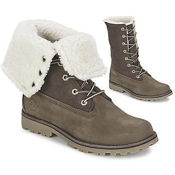 Timberland 6 IN WP SHEARLING BOOT bootsit