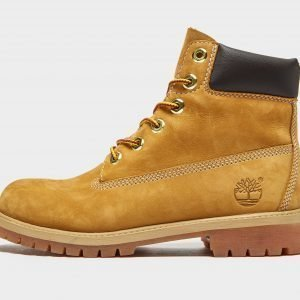 Timberland 6 Inch Boot Wheat
