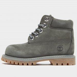 Timberland 6 Inch Premium Boot Harmaa