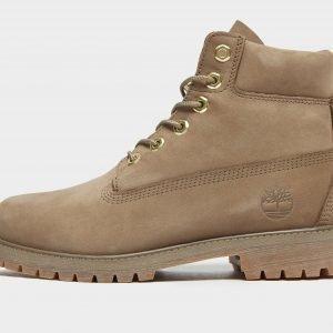 Timberland 6 Inch Premium Boot Miehet Beige