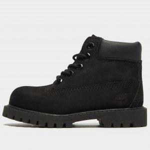 Timberland 6 Inch Premium Boot Musta