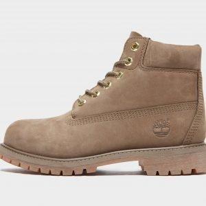 Timberland 6 Inch Premium Boot Ruskea