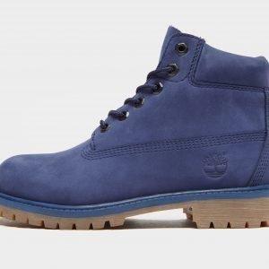 Timberland 6 Inch Premium Boot Sininen