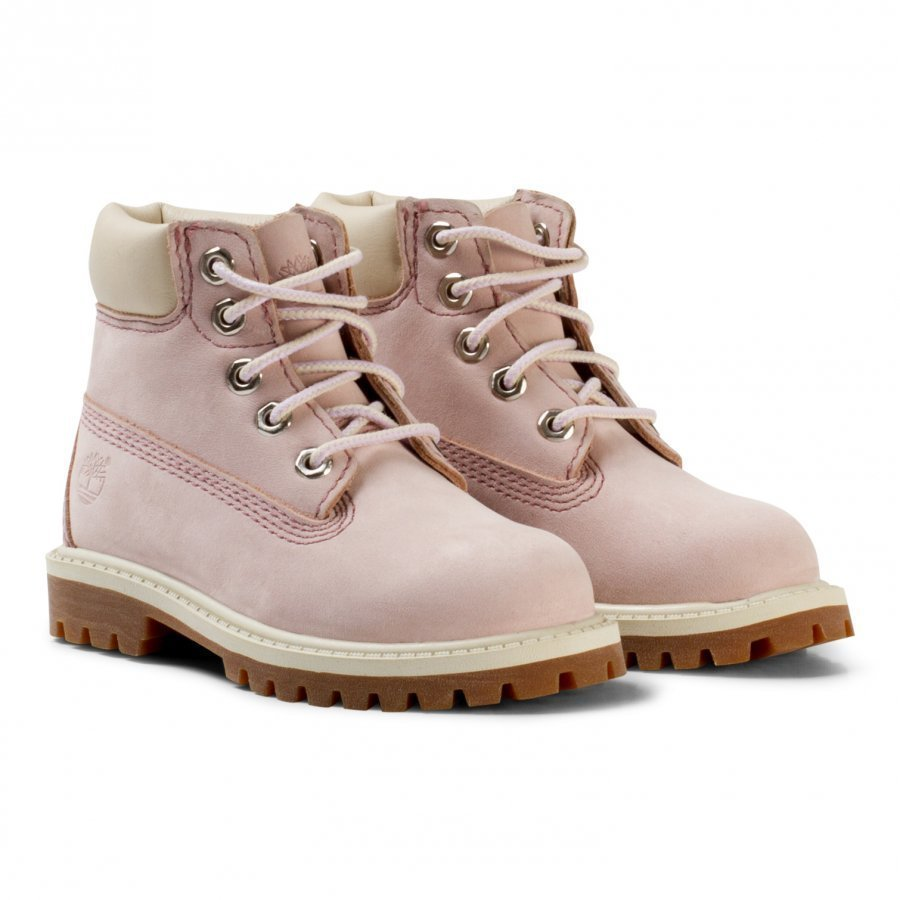 Timberland 6in Prem Wp Bt Laven Purple Nilkkurit
