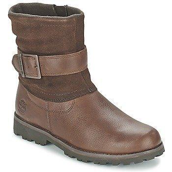 Timberland BRIARCLIFF GIRLS WP MID bootsit