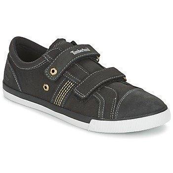 Timberland GLASTENBURY HOOK LOOP O matalavartiset kengät
