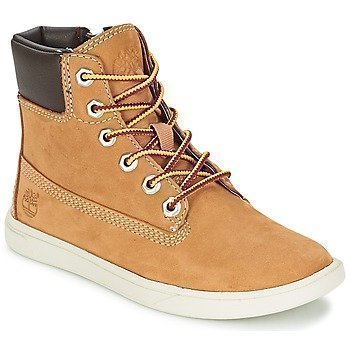 Timberland GROVETON 6IN LACE WITH SIDE ZIP bootsit