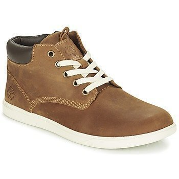 Timberland GROVETON LEATHER CHUKKA bootsit