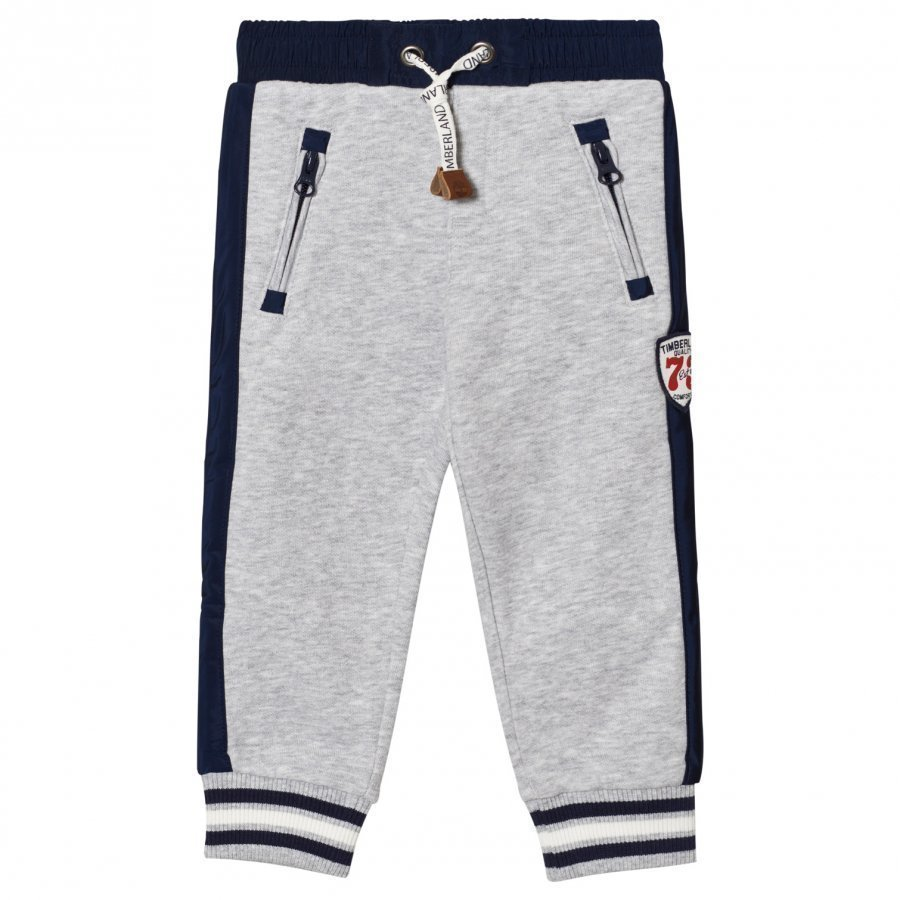 Timberland Grey Marl Sweat Pants Verryttelyhousut