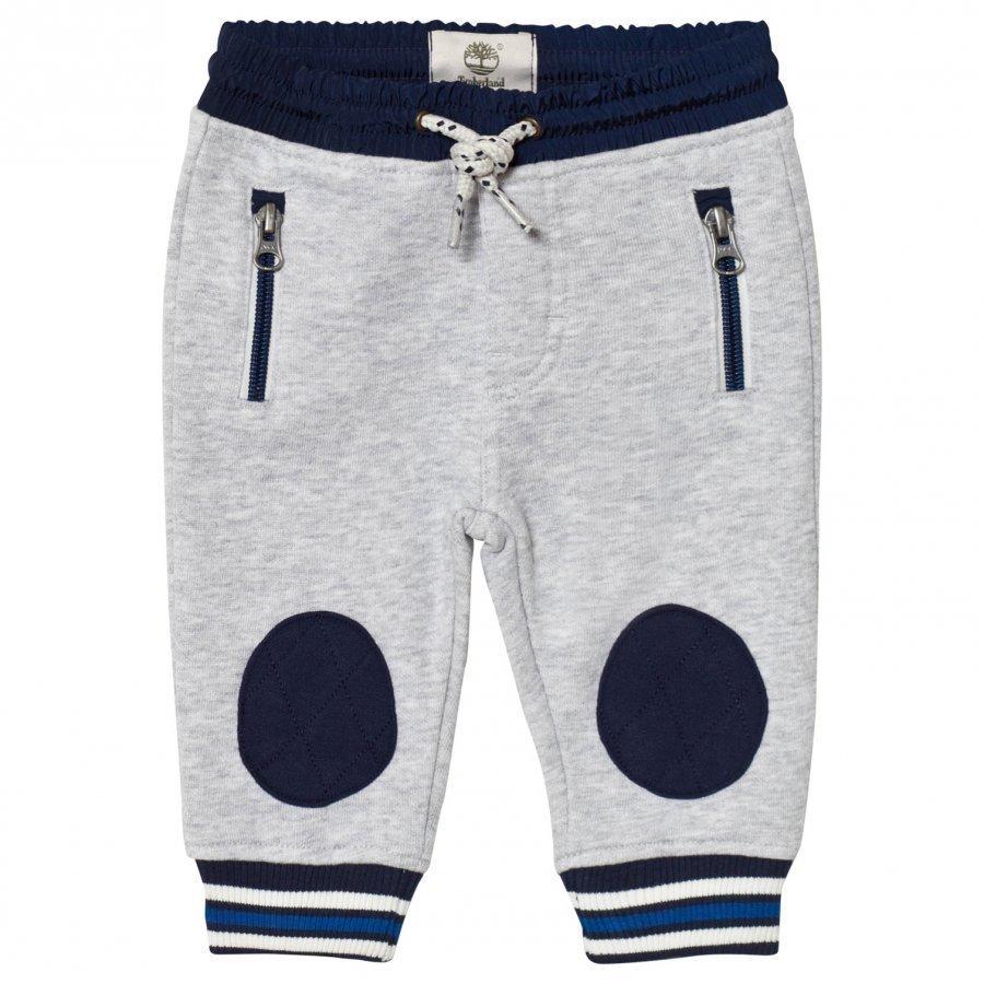 Timberland Grey Zip Pocket Track Pants Huppari