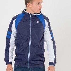 Timberland Hooded Jacket Takki Sininen