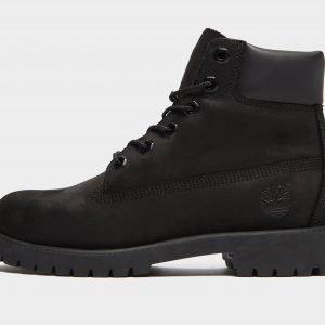Timberland Icon 6-Inch Premium Boot Musta