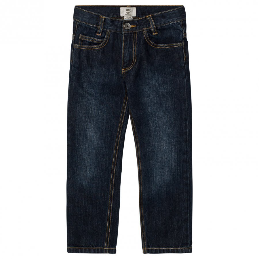 Timberland Indigo Slim Fit Jeans Farkut