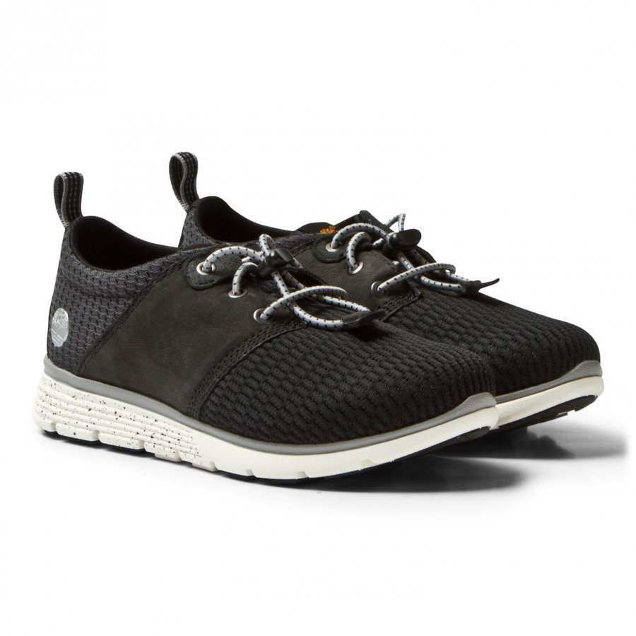 Timberland Killington Oxford Shoes Black Lenkkarit