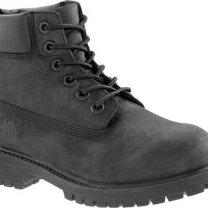 Timberland Nilkkurit 6in Premium WP Junior Black