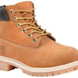 Timberland Nilkkurit 6in Premium WP Youth Brown